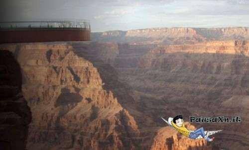 Vacanze da Sogno: i Posti più Belli da Visitare nel Mondo sky walk 500x303